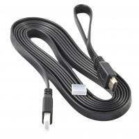 Cablu HDMI-HDMI Flat 3m