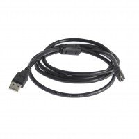 Cablu USB AM-mini 1,5m