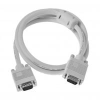 Cablu VGA tată-tată Ecranat 1.5m