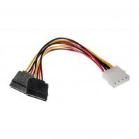 Cablu alimentare IDE-2xSATA