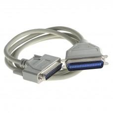 Cablu imprimantă paralel-centronics36