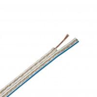 Cablu bifilar transparent 2*1