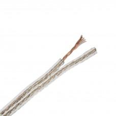 Cablu bifilar transparent 2*2,5