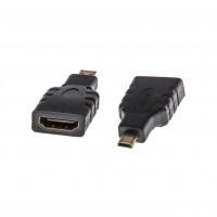 Adaptor HDMI M-micro HDMI T