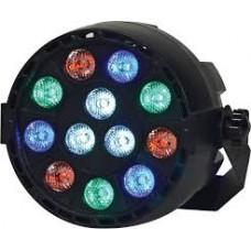 LED Par 12 RGB