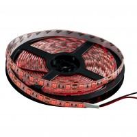 LED Bandă Roșu exterior