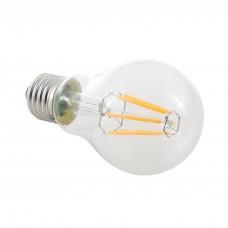 Bec LED 8W lumină caldă