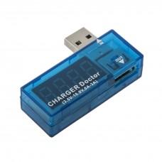 Tester încărcare USB