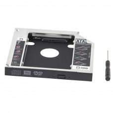 Case SATA in CD-ROM