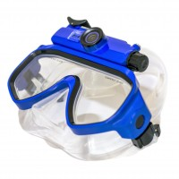 Ochelari Snorkeling cu filmare