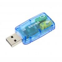 Placă sunet USB