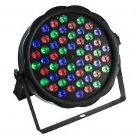 LED Par 54 RGB