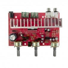 Amplificator 2*40W