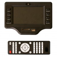 Modul Video cu amplificator digital(TPA3116)