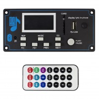 Modul MP3 cu Bluetooth