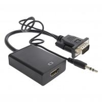 Convertor VGA-HDMI