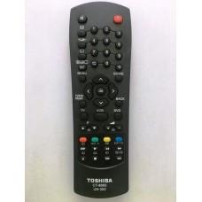 Telecomandă CT-8002 Toshiba LCD