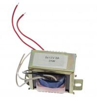 Transformator rețea 2*12V 2A 25W