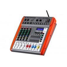 Mixer PM-506
