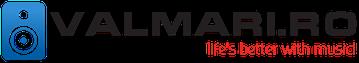 SISTEME AUDIO & PRODUSE ELECTRONICE - valmari.ro, proprietate a SC Valmari 93 SRL